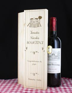 Vino & Gastronomia