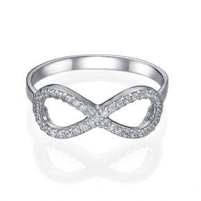 Anello Infinity