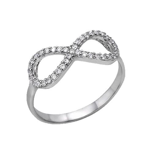 Infinity argento