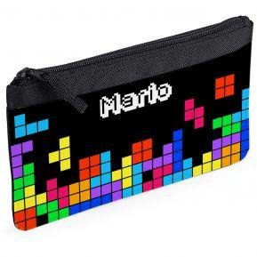 Astuccio tetris personalizzato