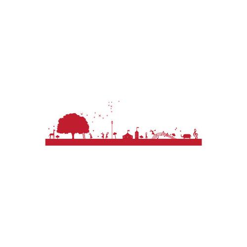 Stickers Paesaggio