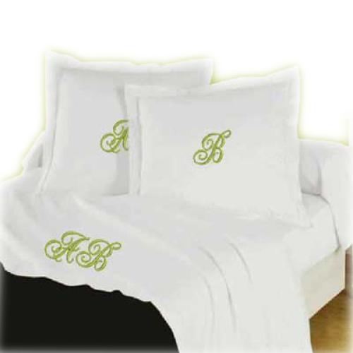 Biancheria da letto personalizzata