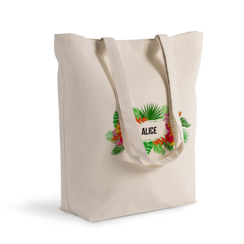 Shopper personalizzabile Figi