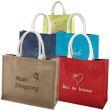 Borsa shopping o da spiaggia personalizzata