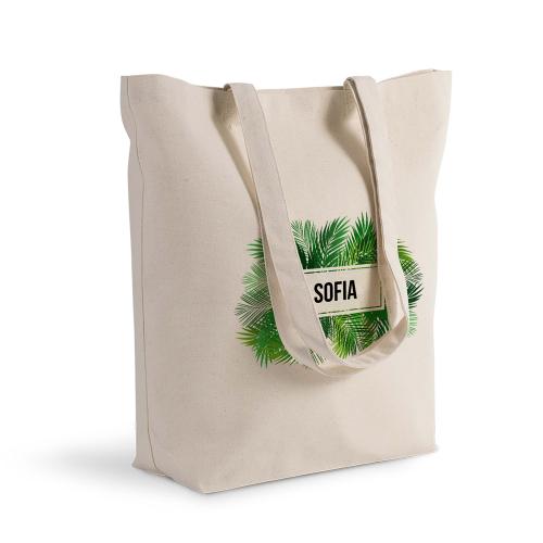 tote bag personalizzata Oceania shopperifou