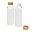 Bottiglia in vetro e silicone personalizzata