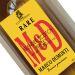 Bottiglia di whisky personalizzabile con iniziali