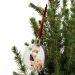 Palla di Natale per albero