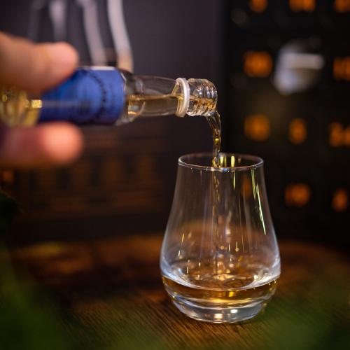 Calendario dell'avvento dei rum personalizzabile