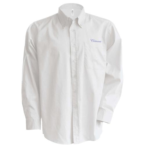 Camicia personalizzata