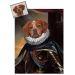 Ritratto cane personalizzabile