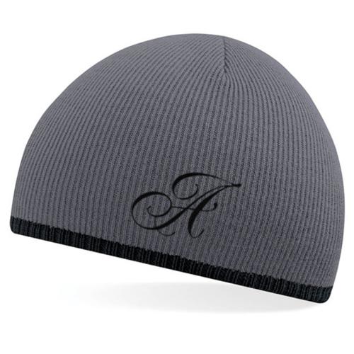 Cappello con scritta