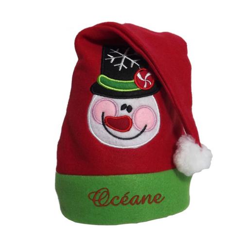 Cappello Natale bambino