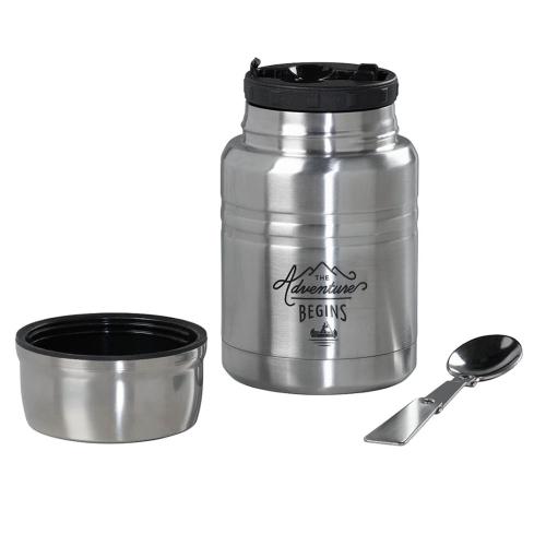 Food Flask con cucchiaio Gentlemen's Hardware