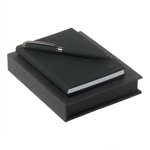 Set penna e quaderno Christian Lacroix