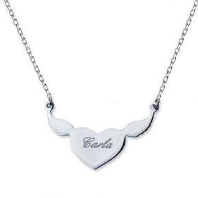 Collana L'amore ti mette le ali