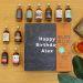 Rum da degustazione con scatola personalizzata