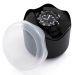 orologio foto bianco