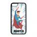 Cover smartphone supereroi