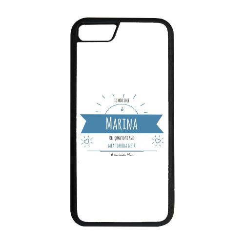 Cover sole smartphone