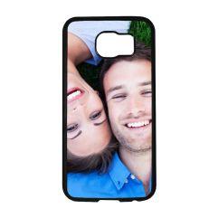Cover personalizzata con foto per Galaxy S6