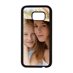 Cover personalizzata con foto per Galaxy S7