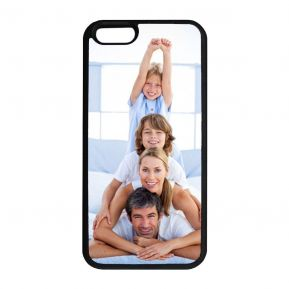 Cover personalizzata con foto per iPhone 6
