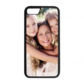 Cover personalizzata con foto per iPhone 8