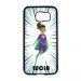 Cover smartphone supereroi personalizzata