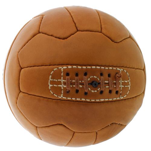 Pallone da calcio personalizzato retrò