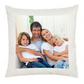 Cuscino foto personalizzabile