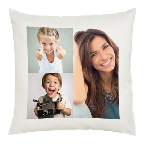Cuscino collage foto
