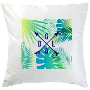 Cuscino personalizzato Caledonia