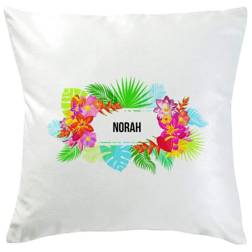 Cuscino personalizzabile Figi