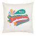 Cuscino personalizzabile superpapà