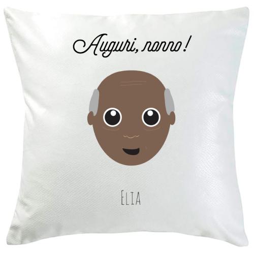 Cuscino personalizzato WeAreFamily 1 persona