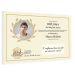 Diploma personalizzato con foto