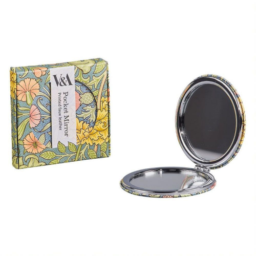 Specchietto V&A Floral Garden