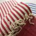 Fouta marinara personalizzata asciugamano