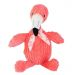 Peluche grande simply Flamingos fenicottero rosa
