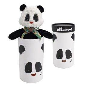 Peluche grande simply Rototos il panda