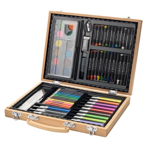 Valigetta personalizzata per colorare