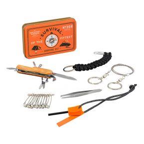 Kit di sopravvivenza Gentlemen's Hardware
