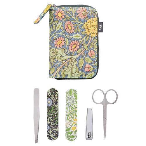Kit per manicure donna V&A accessori