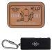 Kit manicure tascabile Gentlemen's Hardware