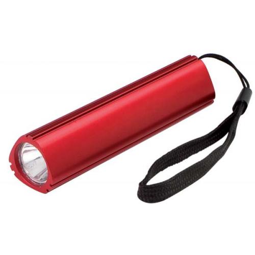 Torcia a led rossa