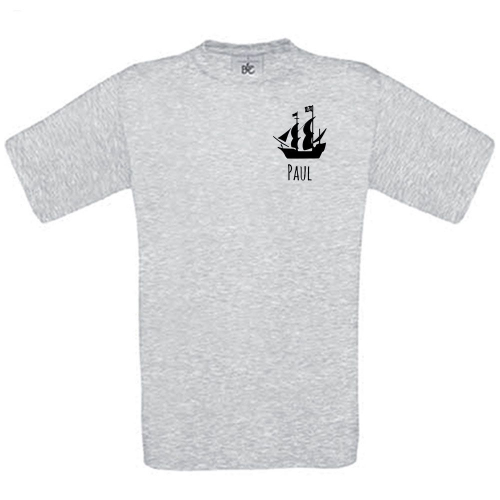 Maglietta per bambino personalizzata