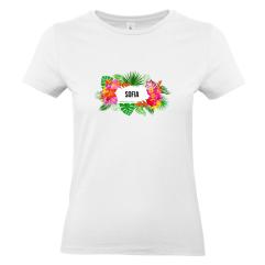 T-shirt donna personalizzata Figi