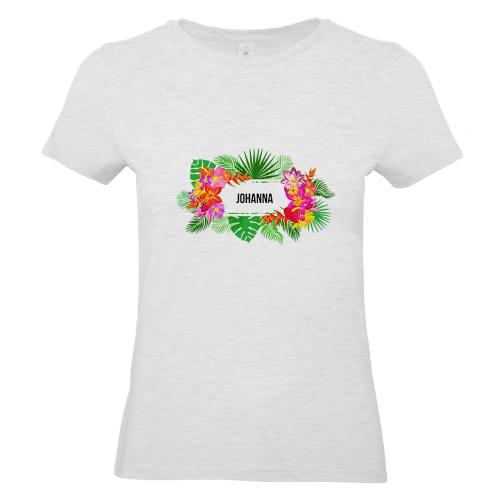 T-shirt donna Figi personalizzabile