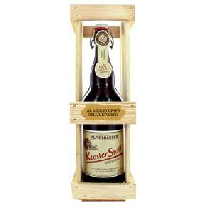 Magnum di birra 2 litri personalizzata